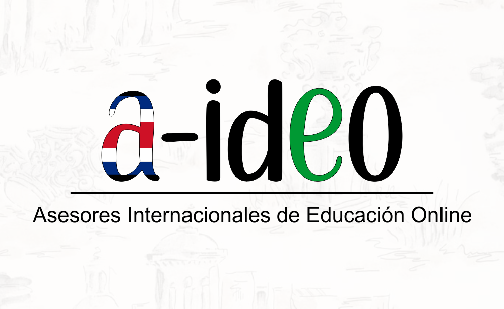 Logo A-ideo